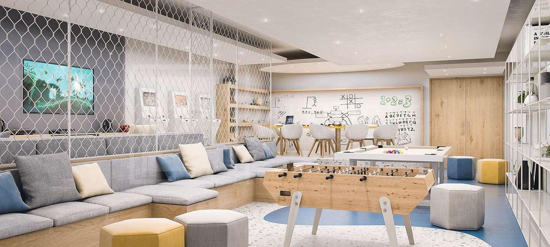Apartment La Resina Golf, Estepona – NEWA6836