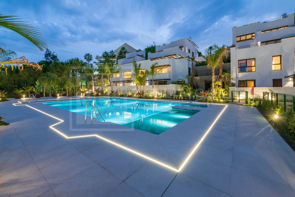 Duplex Penthouse Lomas del Rey, Marbella Golden Mile – NEWPH6840