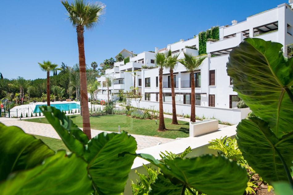 Ground Floor Apartment Lomas del Rey, Marbella Golden Mile – NEWA6841