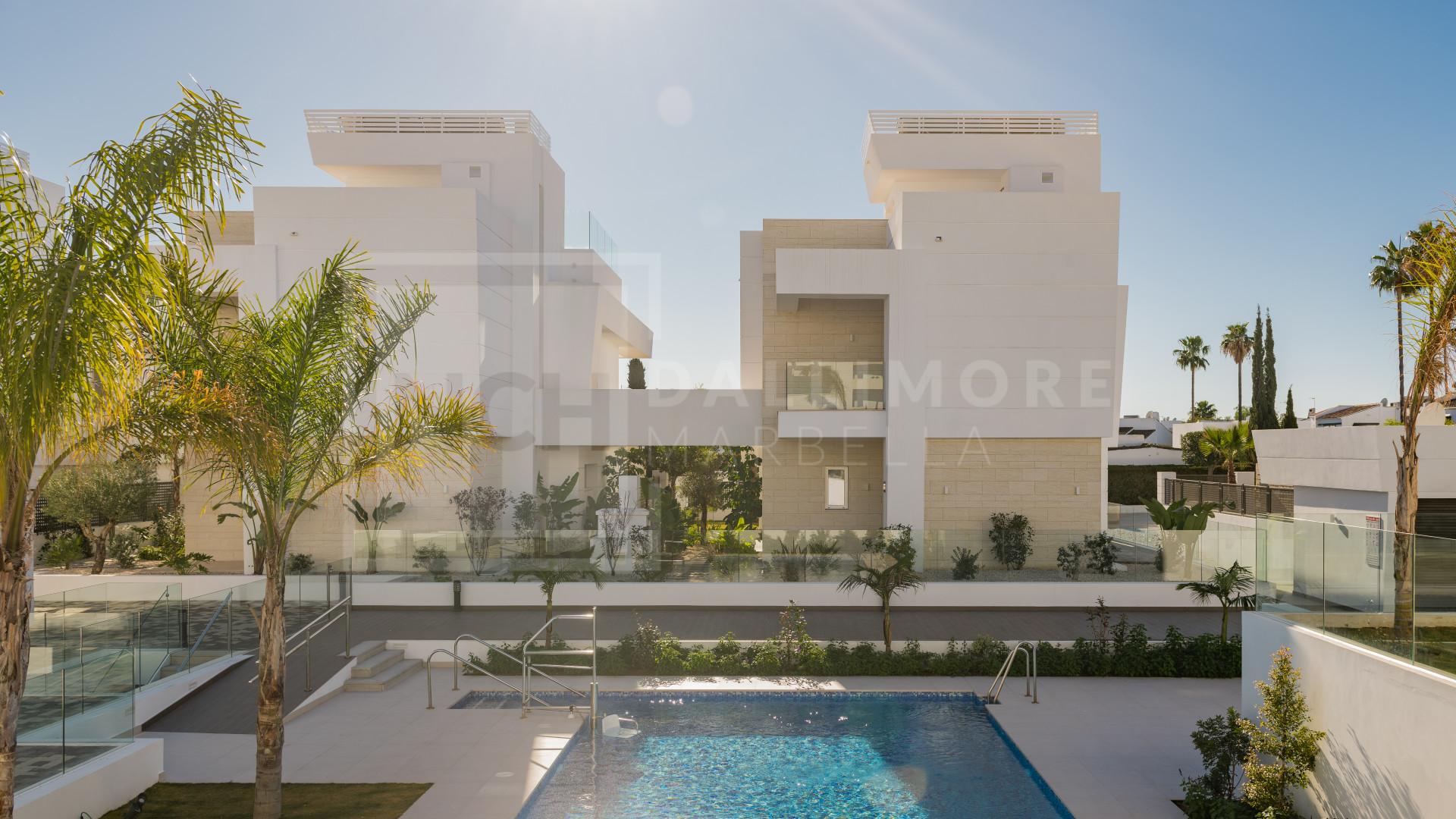 Villa , San Pedro de Alcantara - NEWV6497