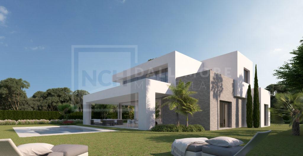 Villa Cala de Mijas, Mijas Costa – NEWV6474