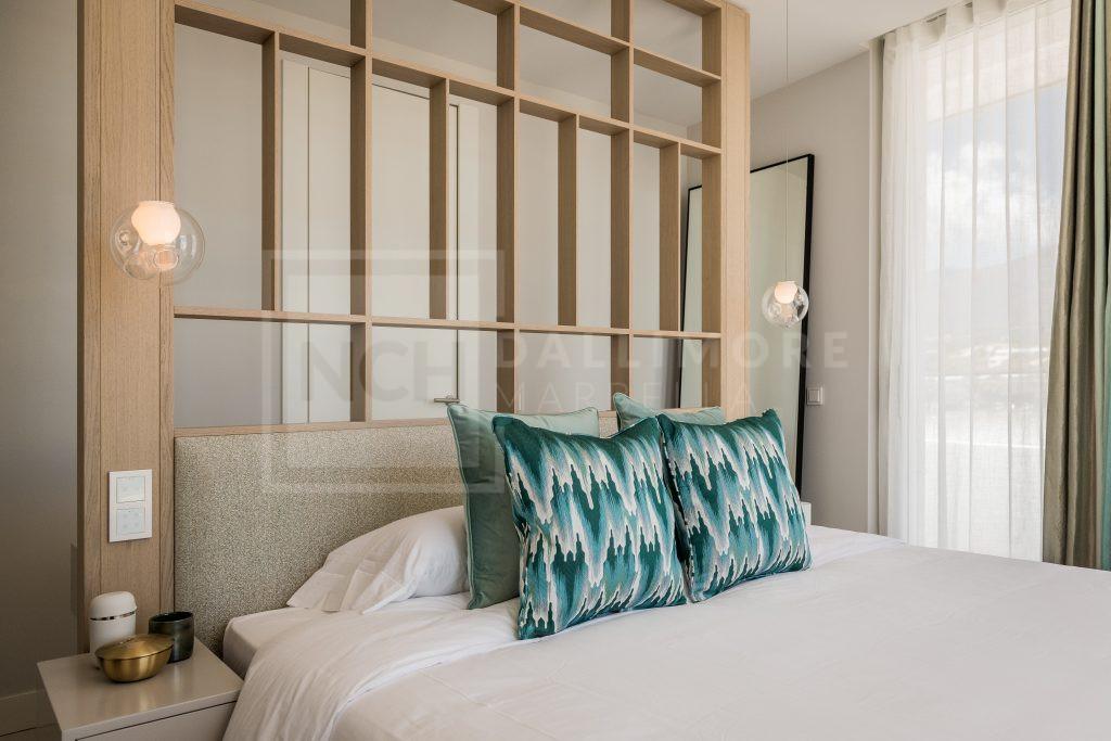 Ground Floor Apartment , Estepona – NEWA6472
