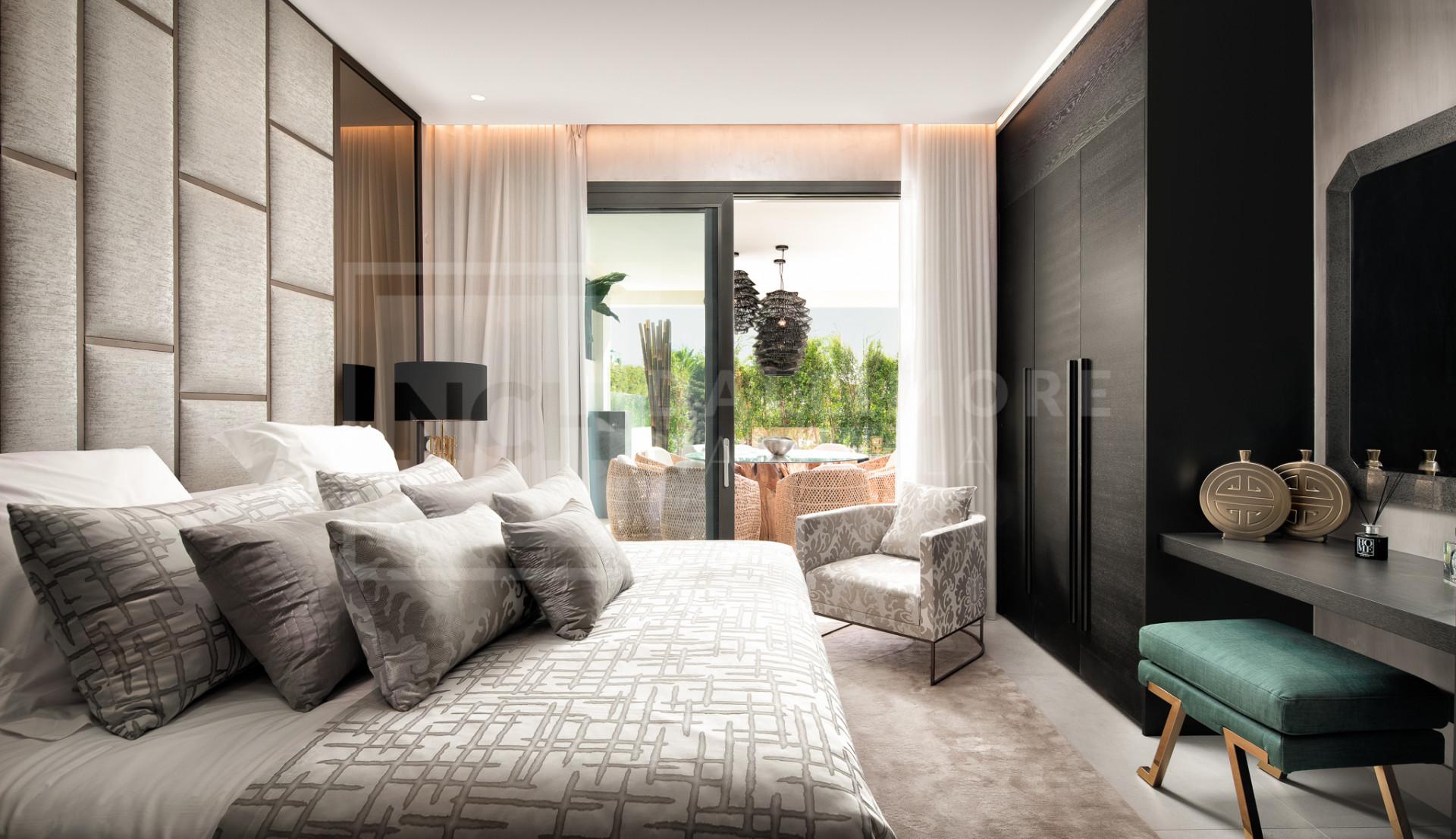 Ground Floor Duplex Golden Mile, Marbella Golden Mile – NEWA6470
