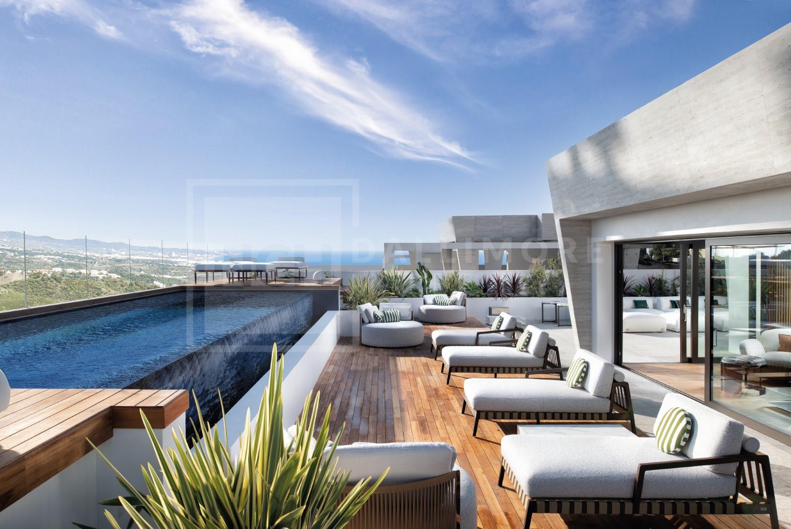 Ground Floor Duplex Golden Mile, Marbella Golden Mile - NEWA6470
