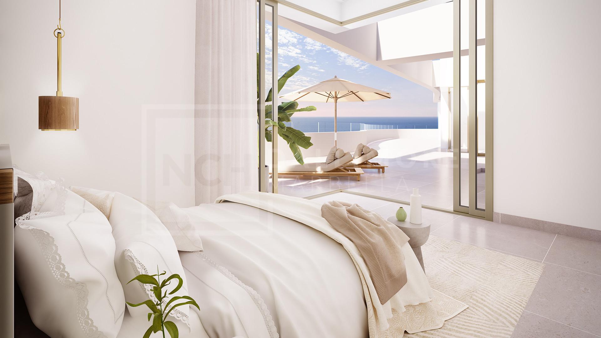 Apartment Marina del Sol, Mijas Costa – NEWA6486