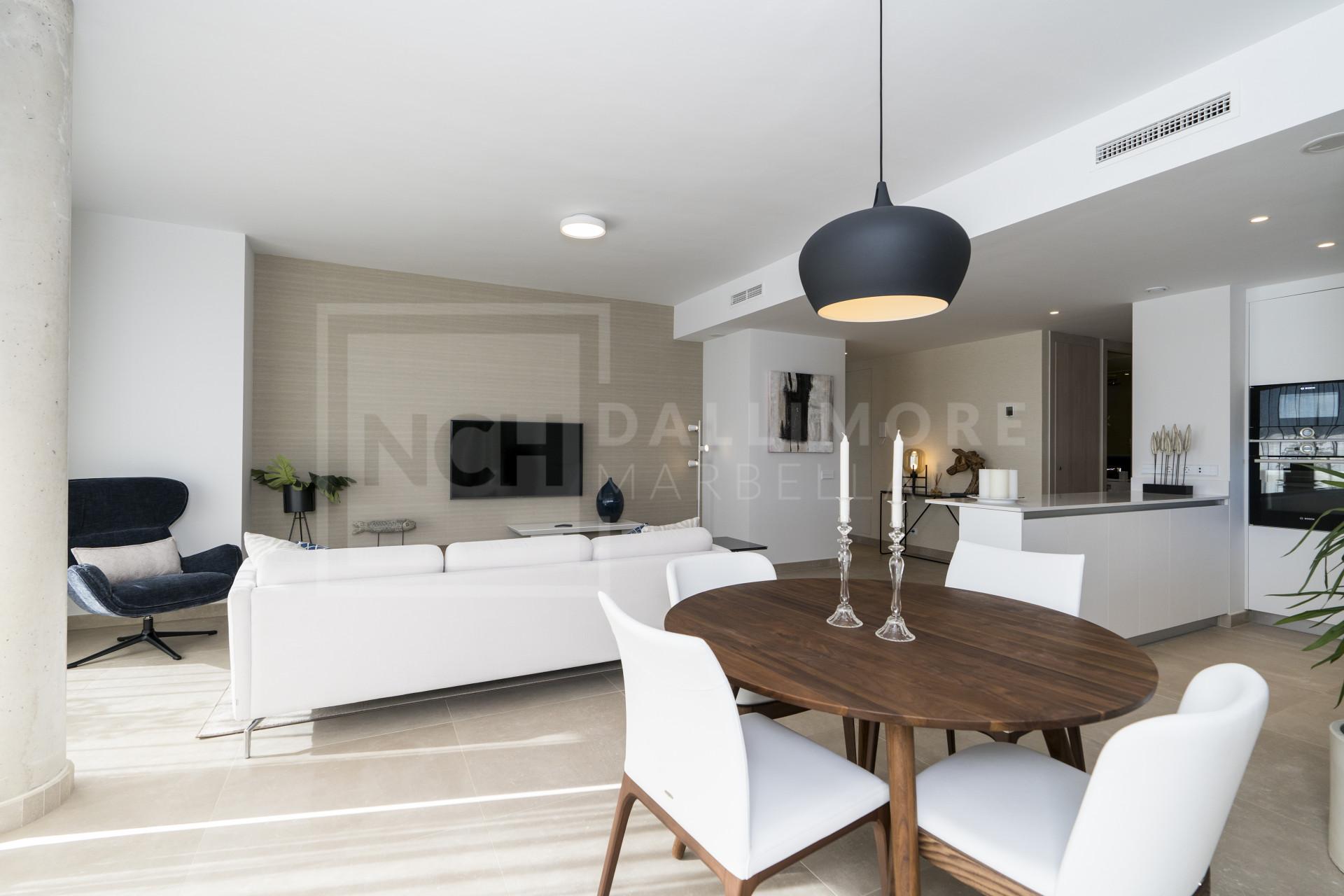 Apartment El Castillo, Fuengirola – NEWA6486