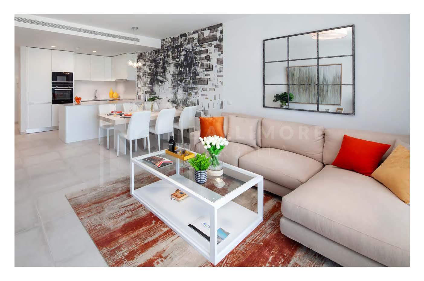 Penthouse , Estepona – NEWPH6478