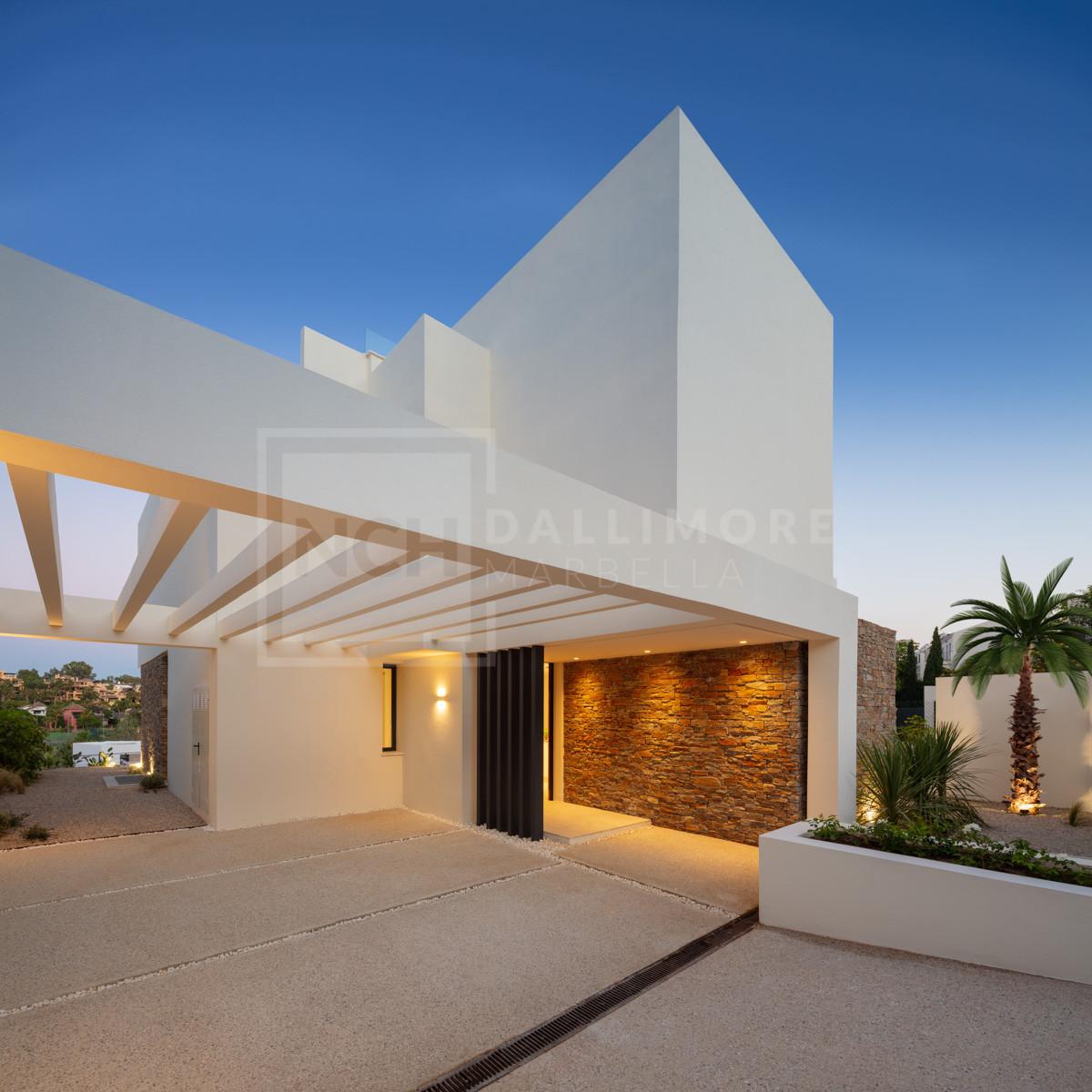 Villa , Benahavis – NEWV6491