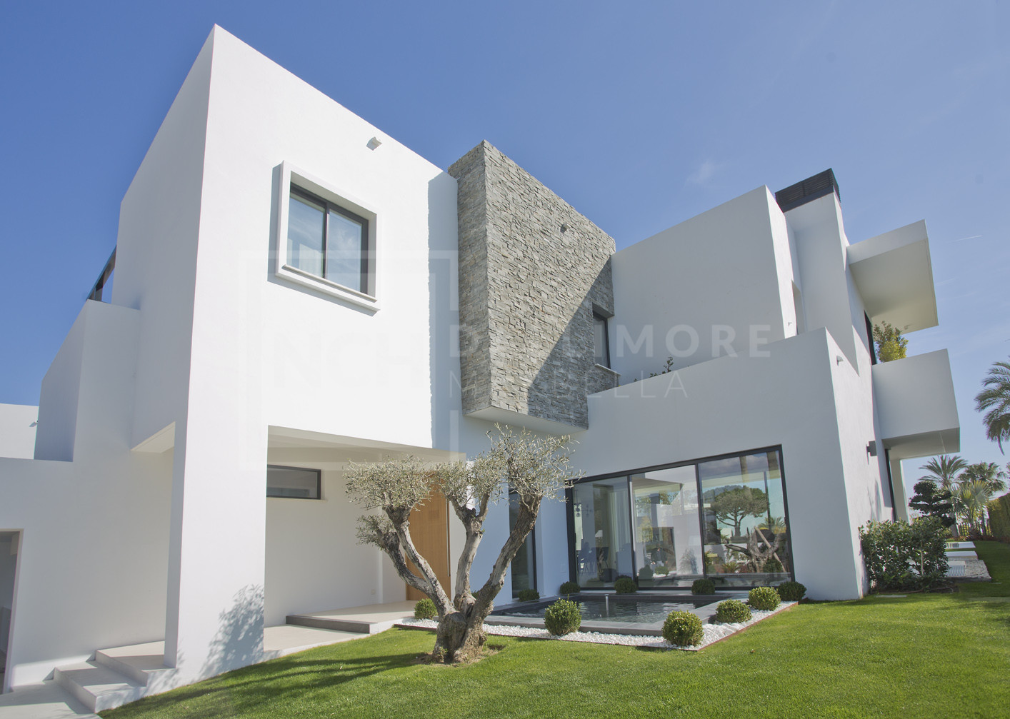 Villa Golden Mile, Marbella Golden Mile – NEWV6450