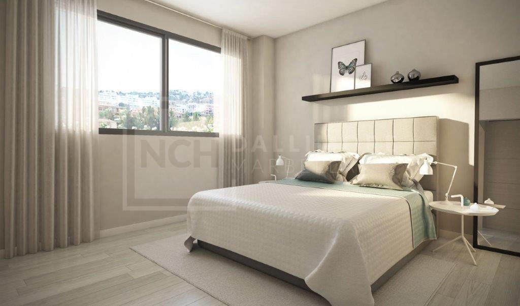 Apartment , Mijas Costa – NEWA6455
