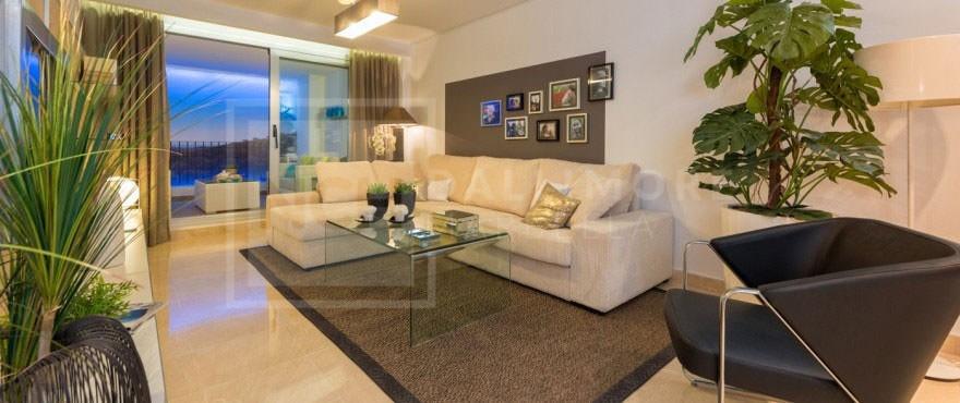 Apartment Elviria, Marbella East – NEWA6511