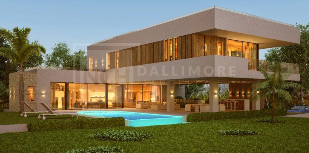 Villa Mirabella Hills, Benahavis - NEWV6506