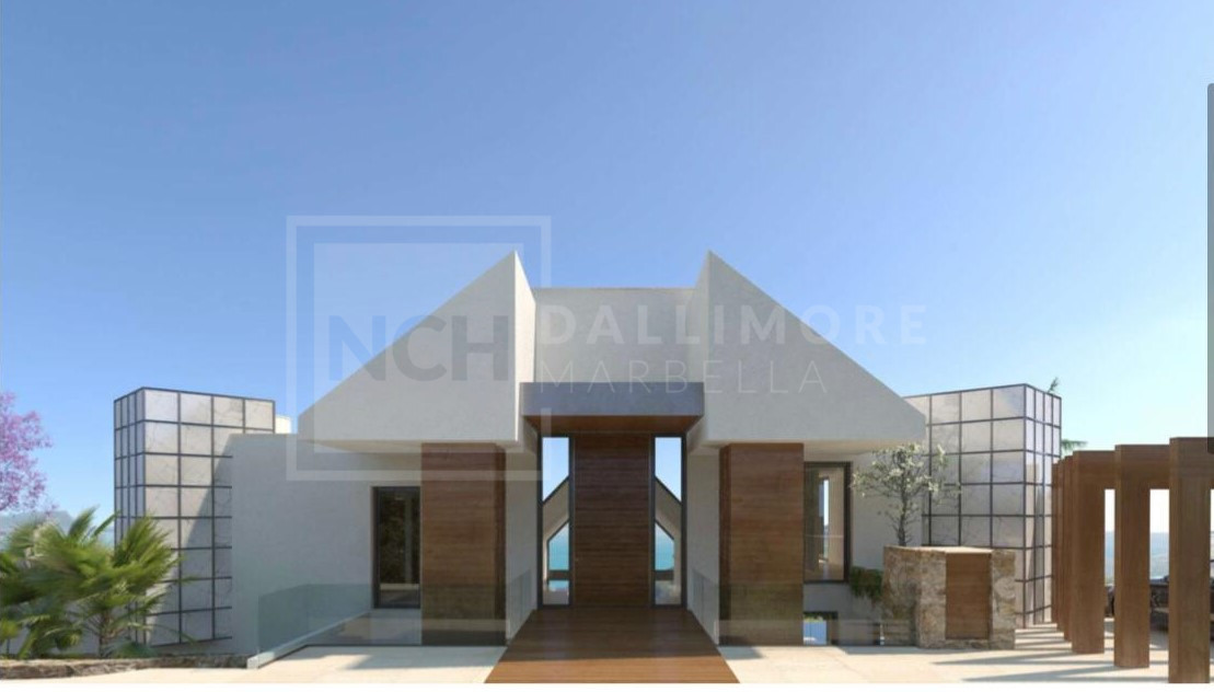 Villa El Herrojo, Benahavis – NCHV6456