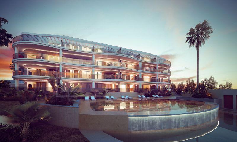 Penthouse El Higueron, Fuengirola – NEWPH6473