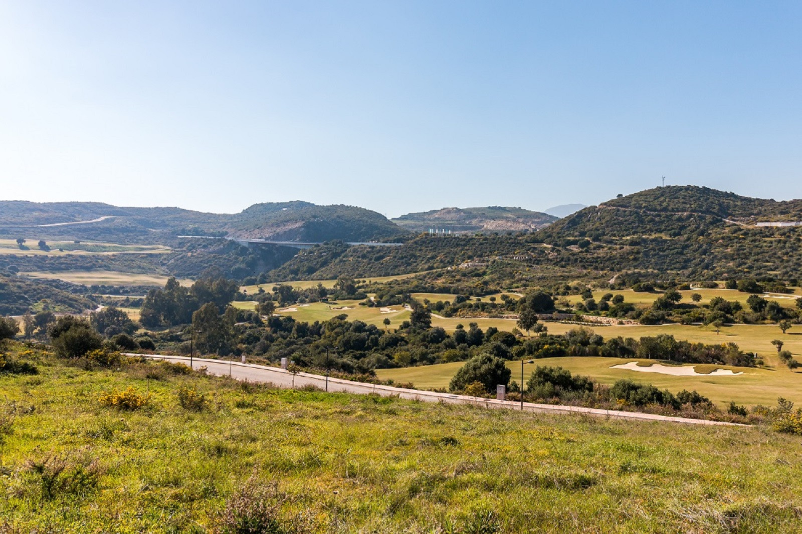 winkworth spain property