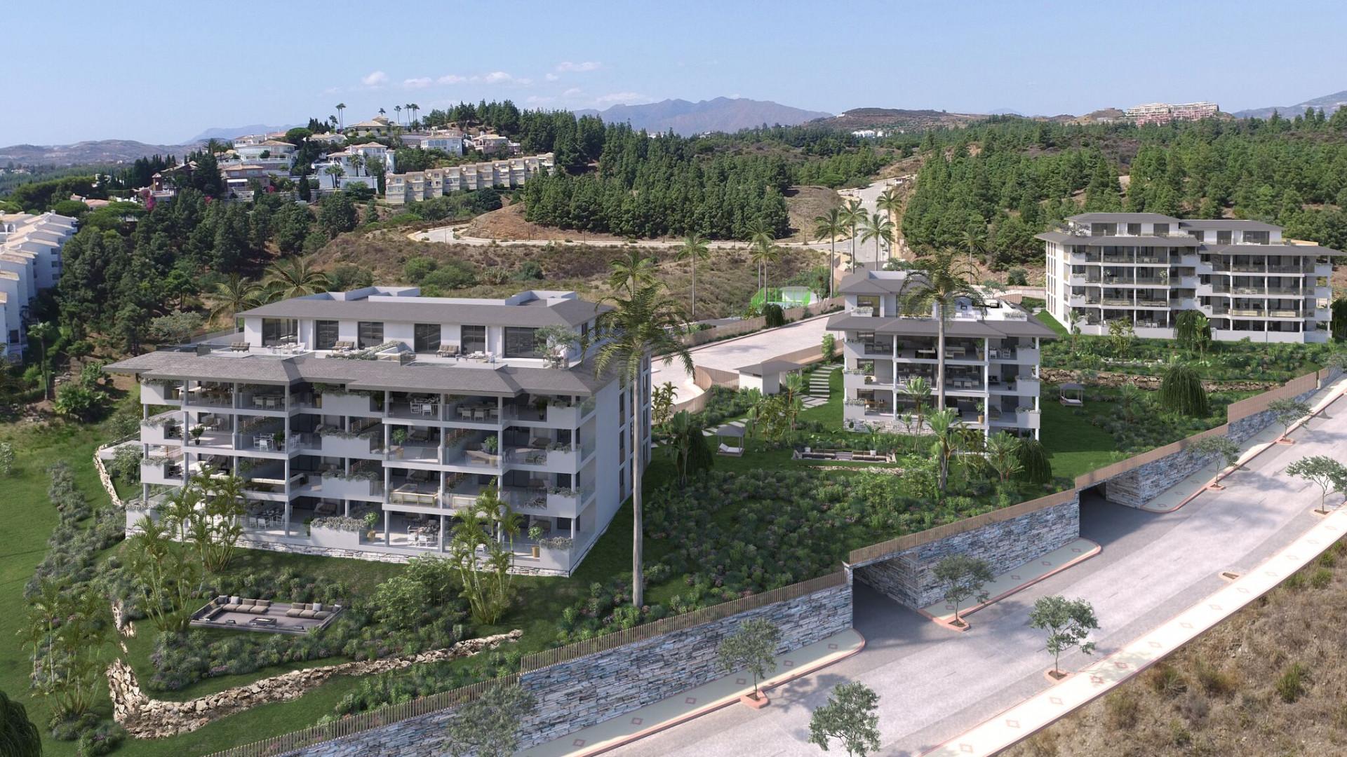 Apartment for sale in El Faro de Calaburras, Mijas Costa