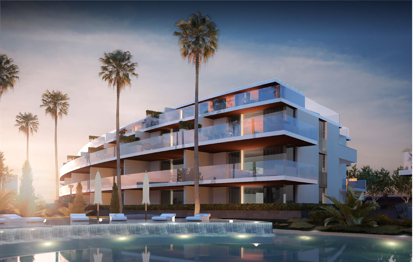 Apartment for sale in Calanova Golf, Mijas Costa