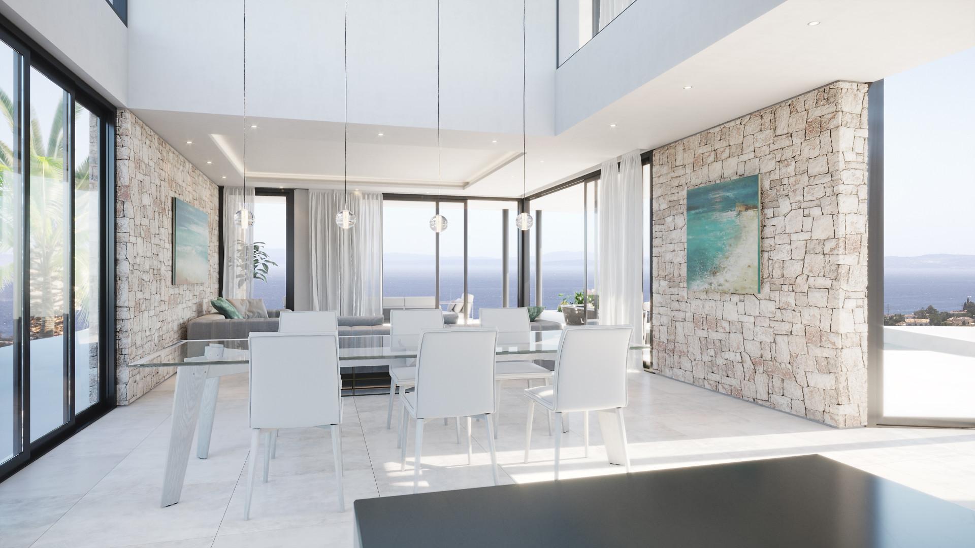 Villa for sale in La Cala Golf, Mijas Costa