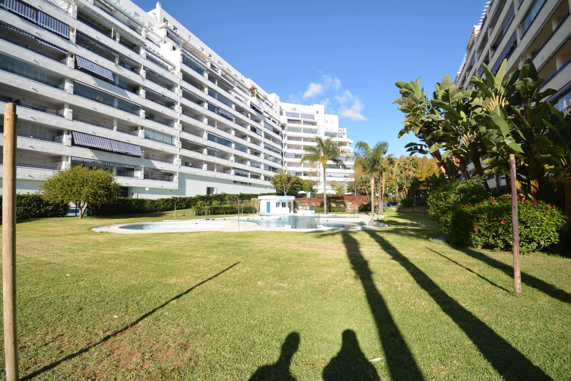 Duplex penthouse for sale in Marbella centre - Marbella Downtown