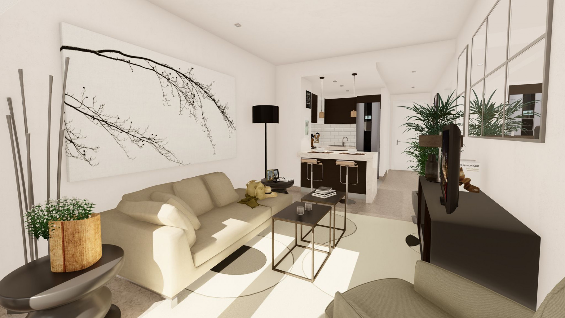 Apartment for sale in Manilva Pueblo, Manilva