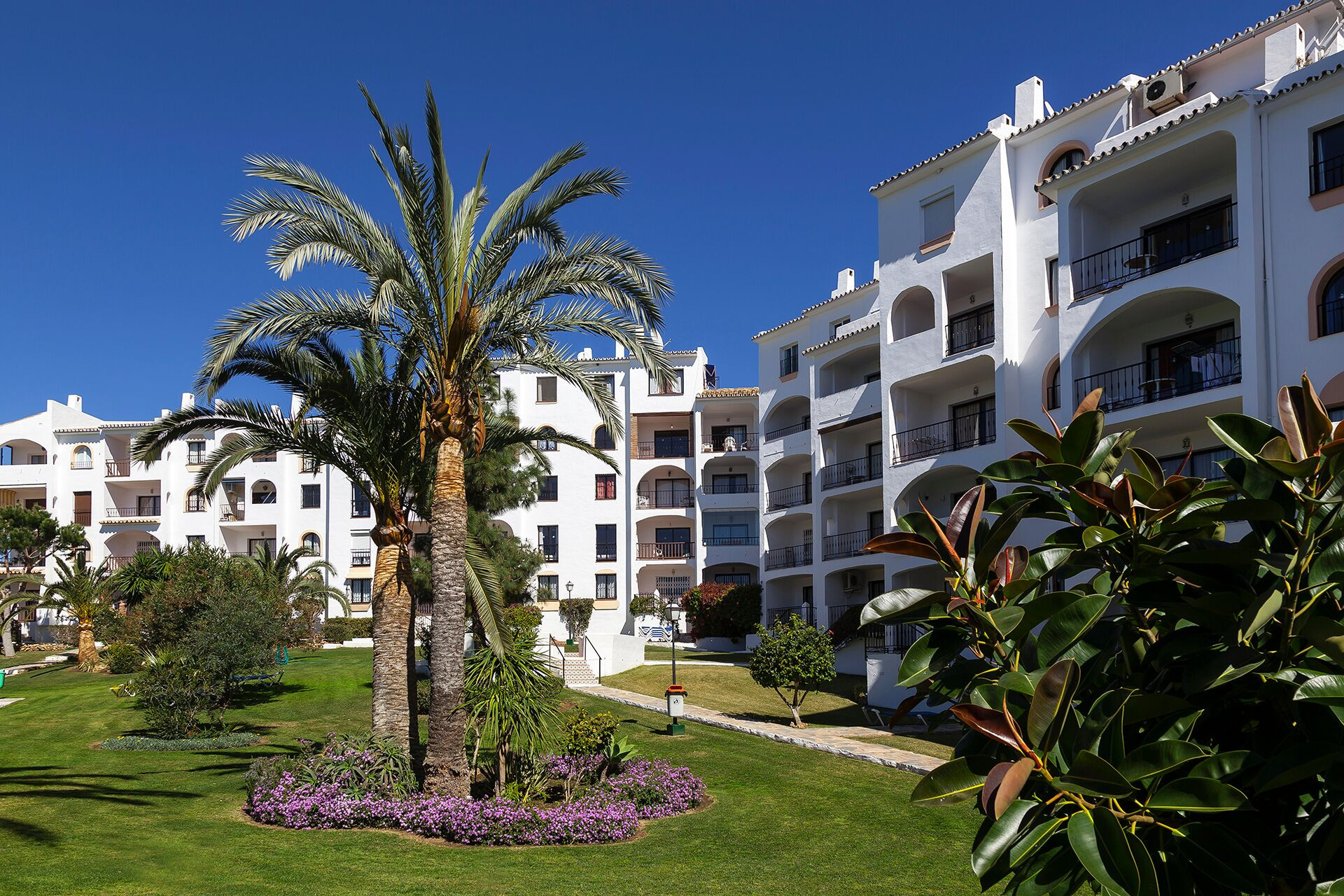 Lovely apartments for sale in Riviera - Mijas costa