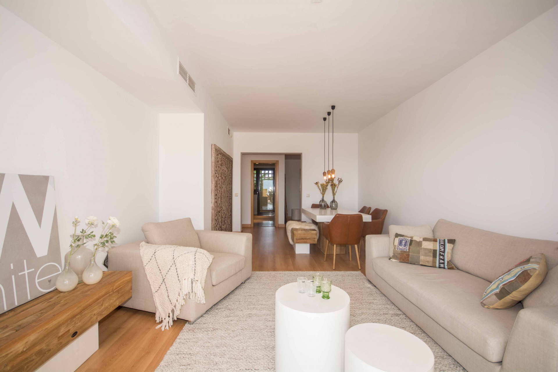 Luxury apartment for sale in La Cala Hills
