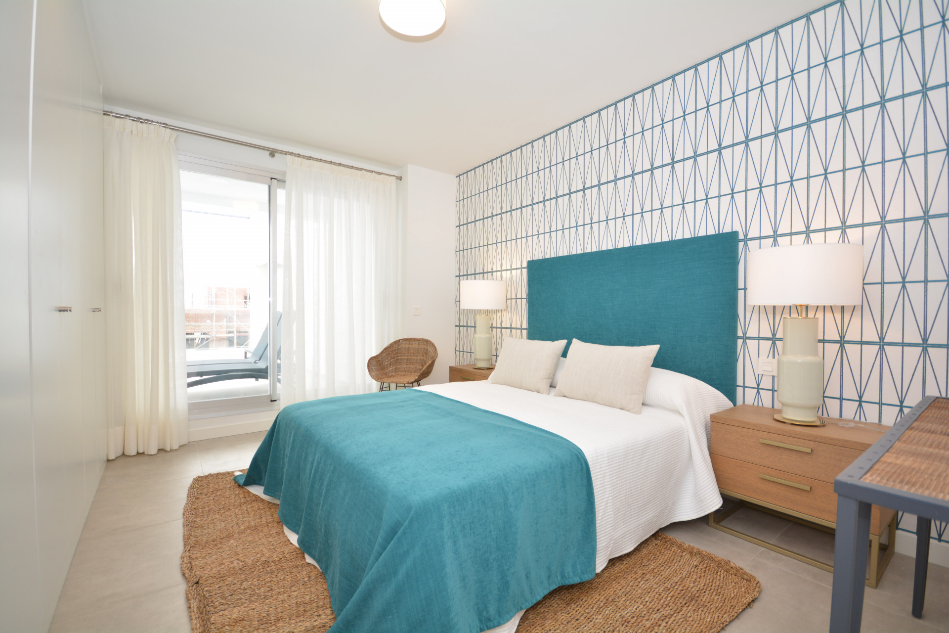 New modern apartments for sale in Benalmadena