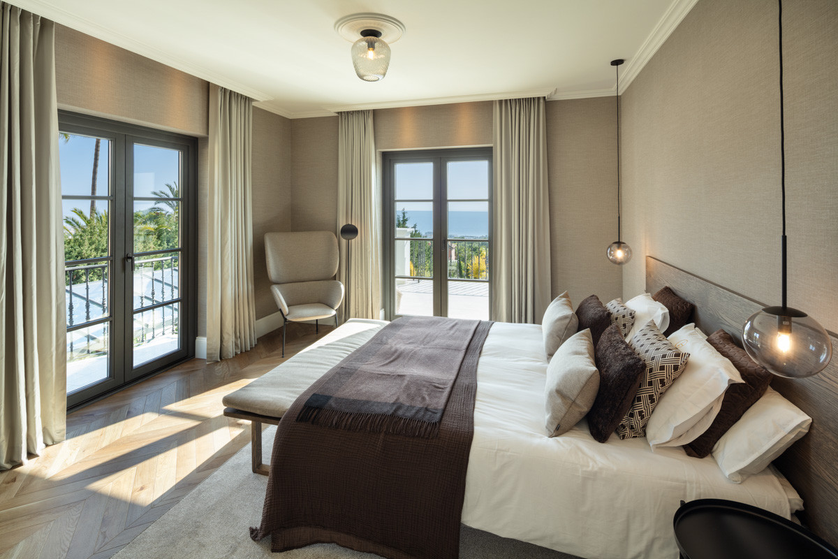 Villa for sale in Sierra Blanca, Marbella Golden Mile