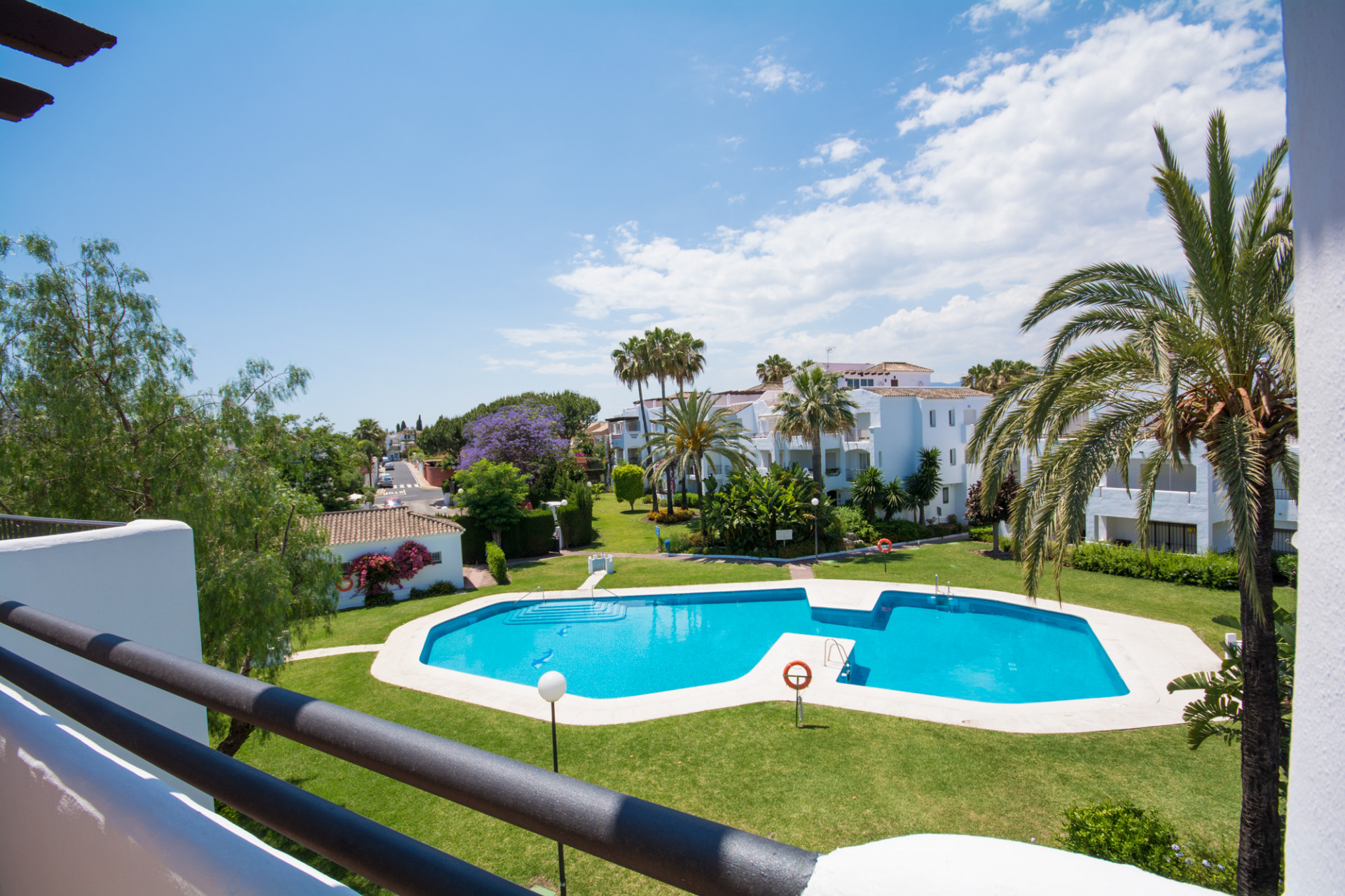 Duplex Penthouse for sale in Sun Beach, Estepona
