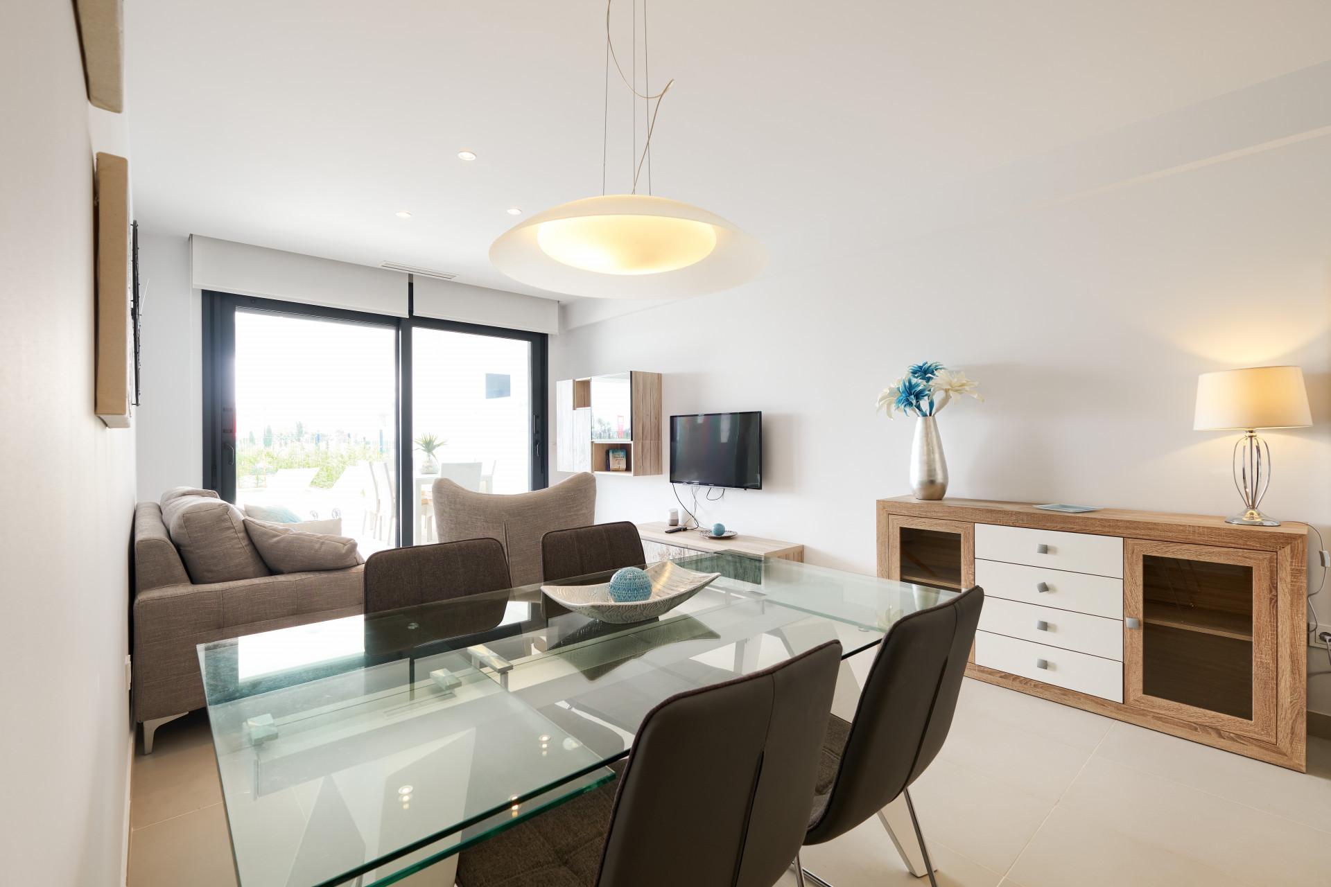 Ground Floor Apartment for sale in Cancelada, Estepona