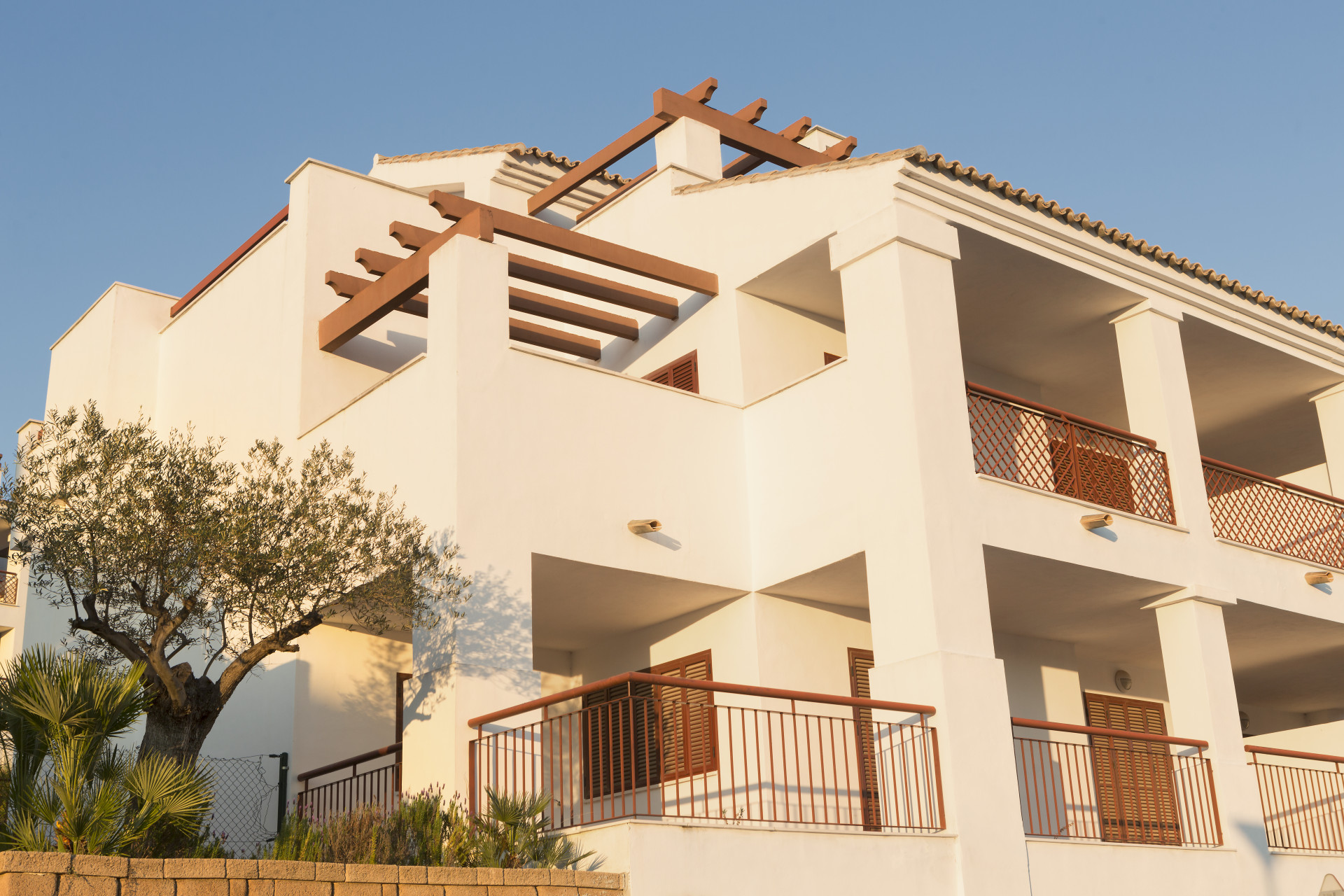Apartment for sale in Alcaidesa