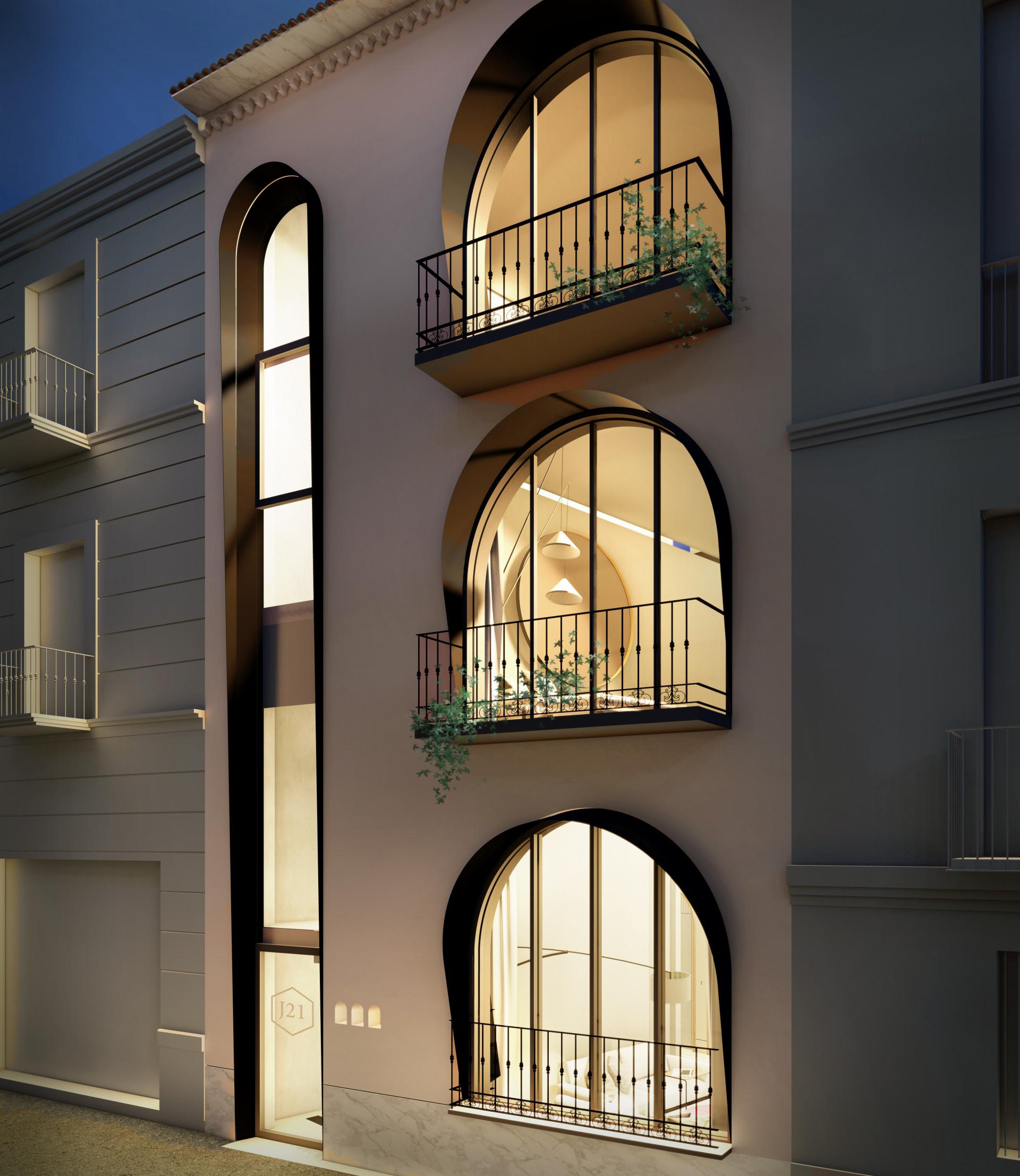 Classic style apartments for sale in Málaga city center - Málaga Downtown