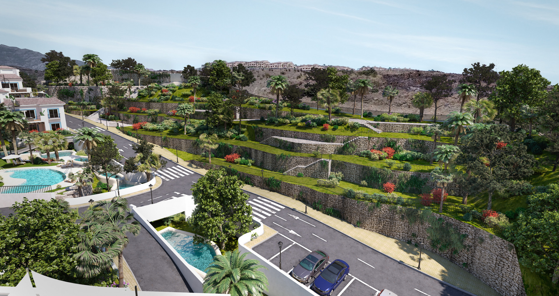 Apartment for sale in Paraiso Alto, Benahavis