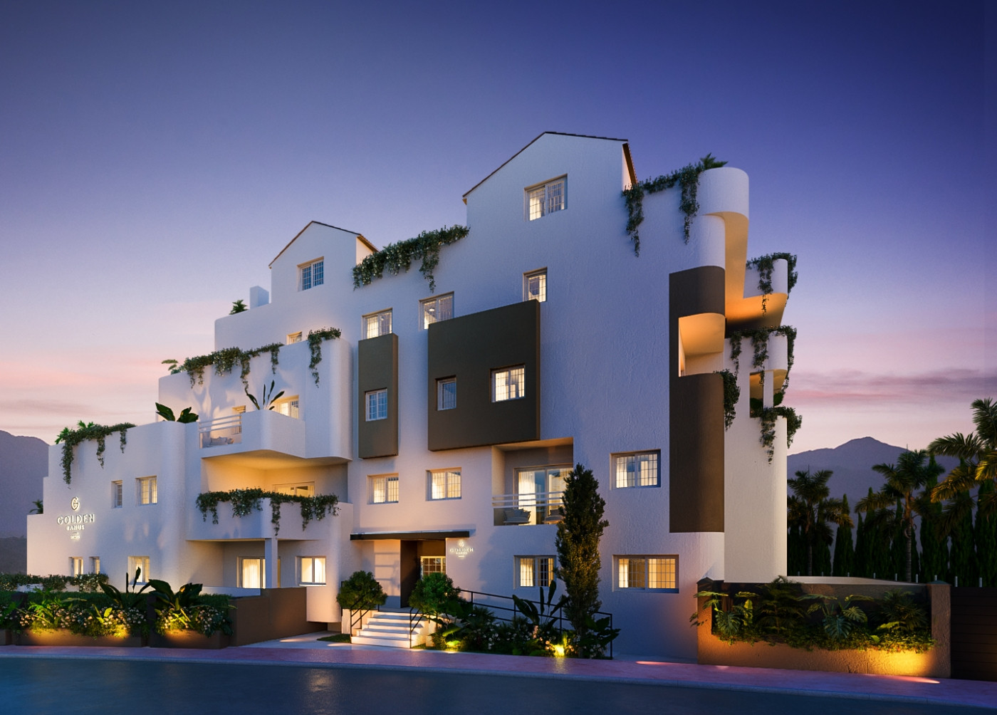 Newly refurbished apartments for sale in Nueva Andalucía – Marbella