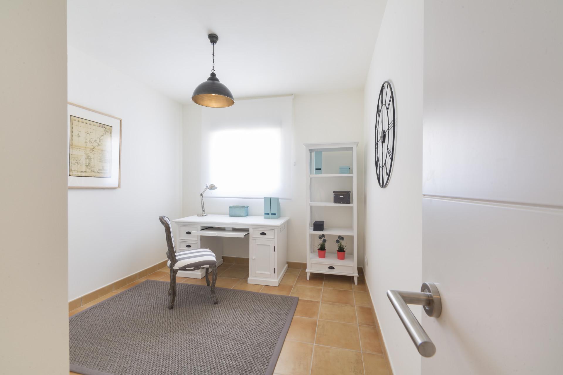 Apartment for sale in Alcaidesa