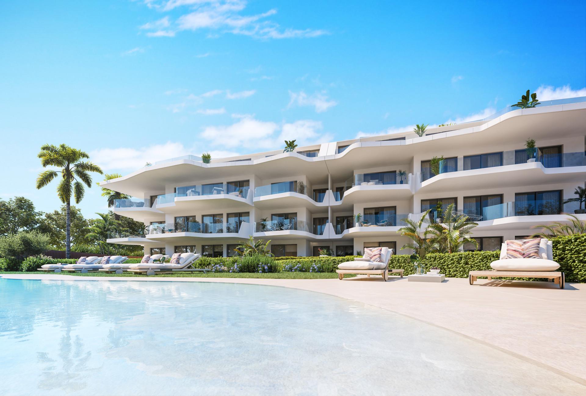 Apartment for sale in El Higueron, Fuengirola