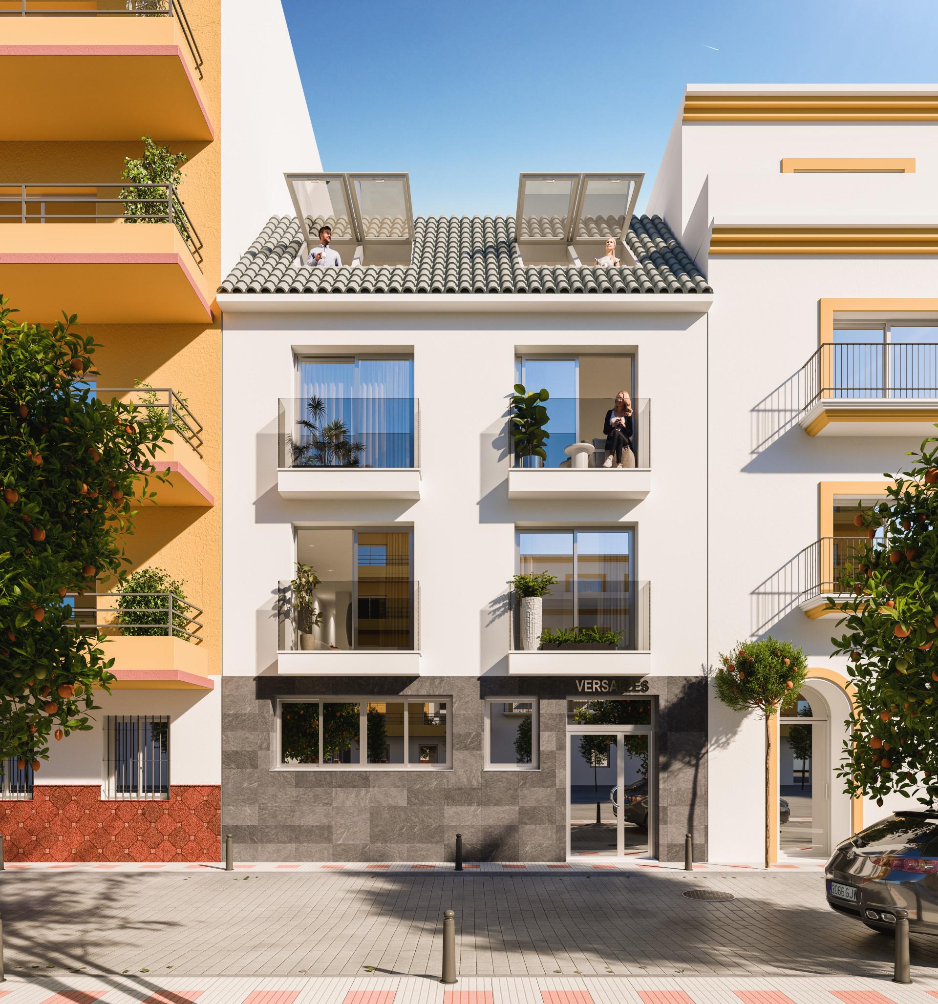 Apartamento en Fuengirola Centro, Fuengirola