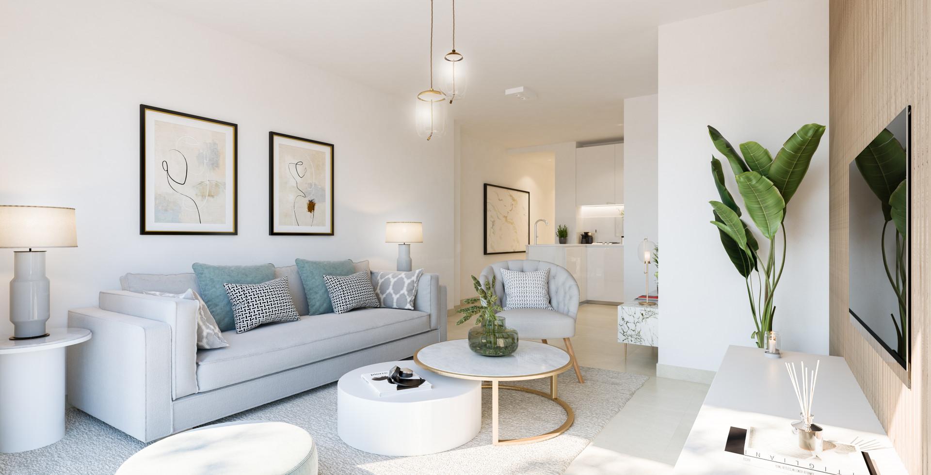 Apartment for sale in Fuengirola Centro, Fuengirola