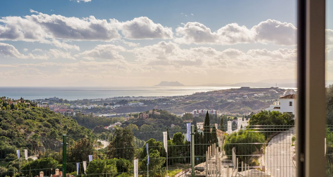 Luxurious Apartments For Sale In Sought After Benahavis