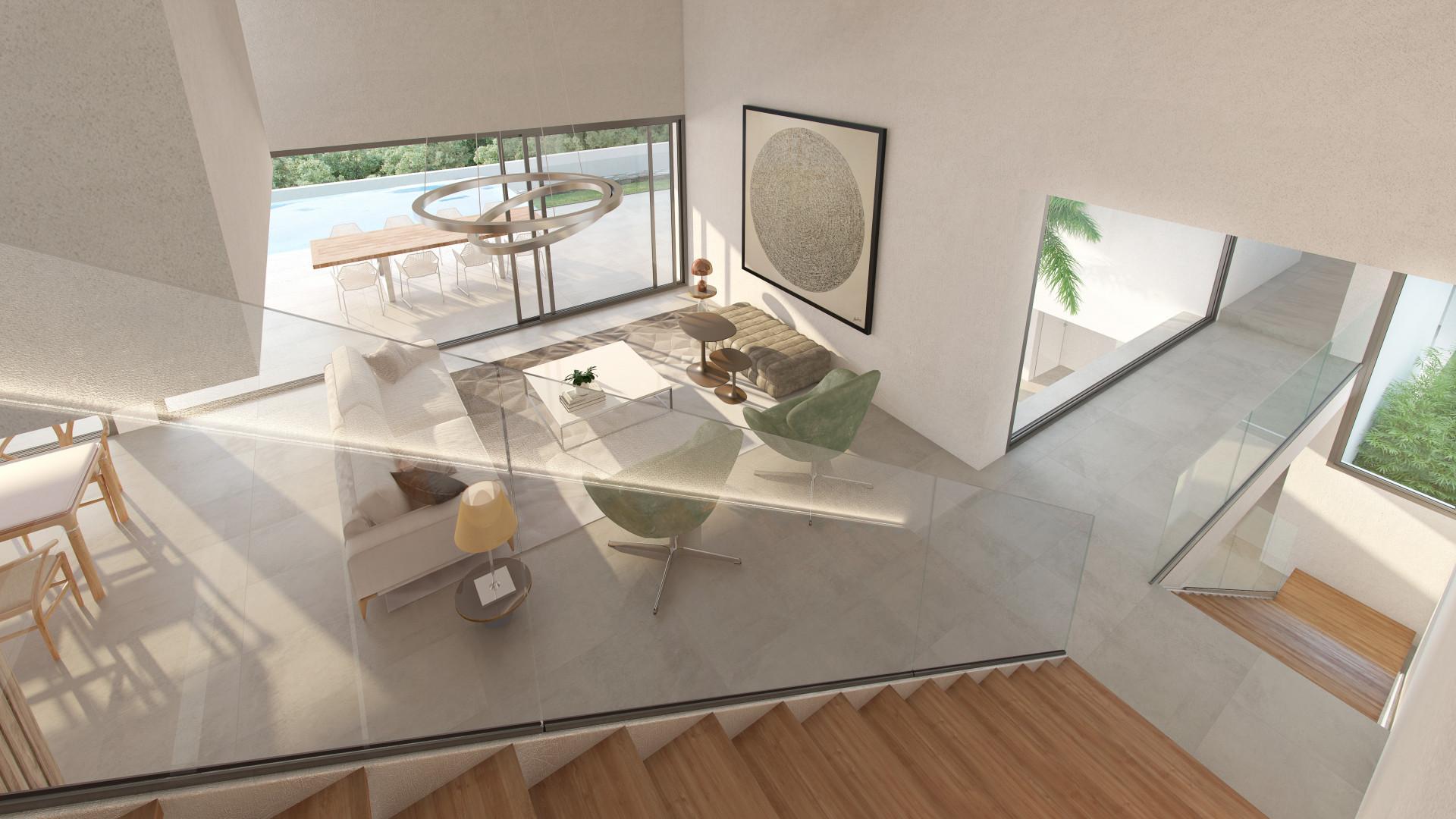 Luxury living villas in the sought after Golf Resort in Benahavis