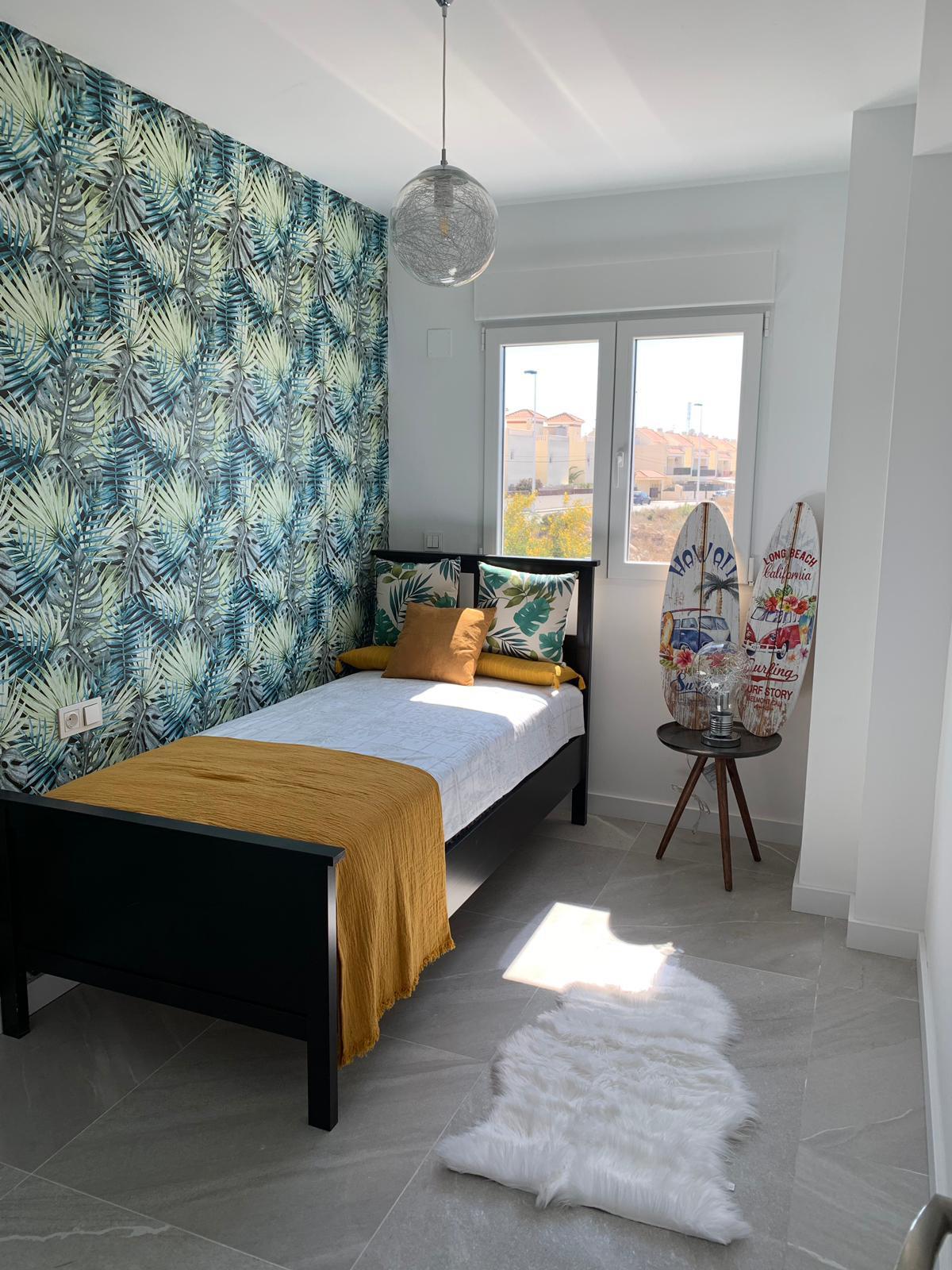 Faro Modern Bedroom Set: Apartments In Monte Faro-Altomar (Santa Pola