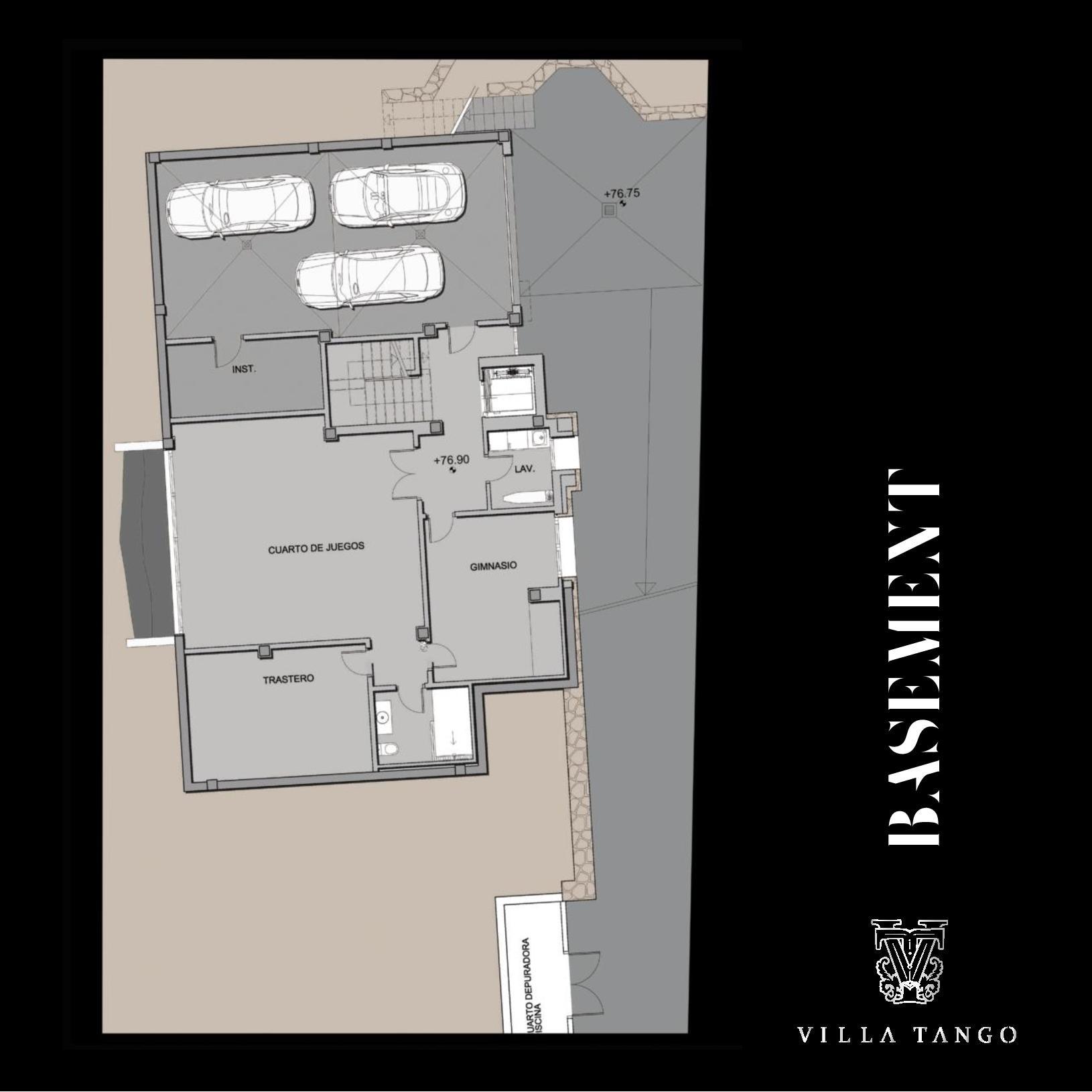 Outstanding Contemporary Villa Project in Marbella´s Golden ...