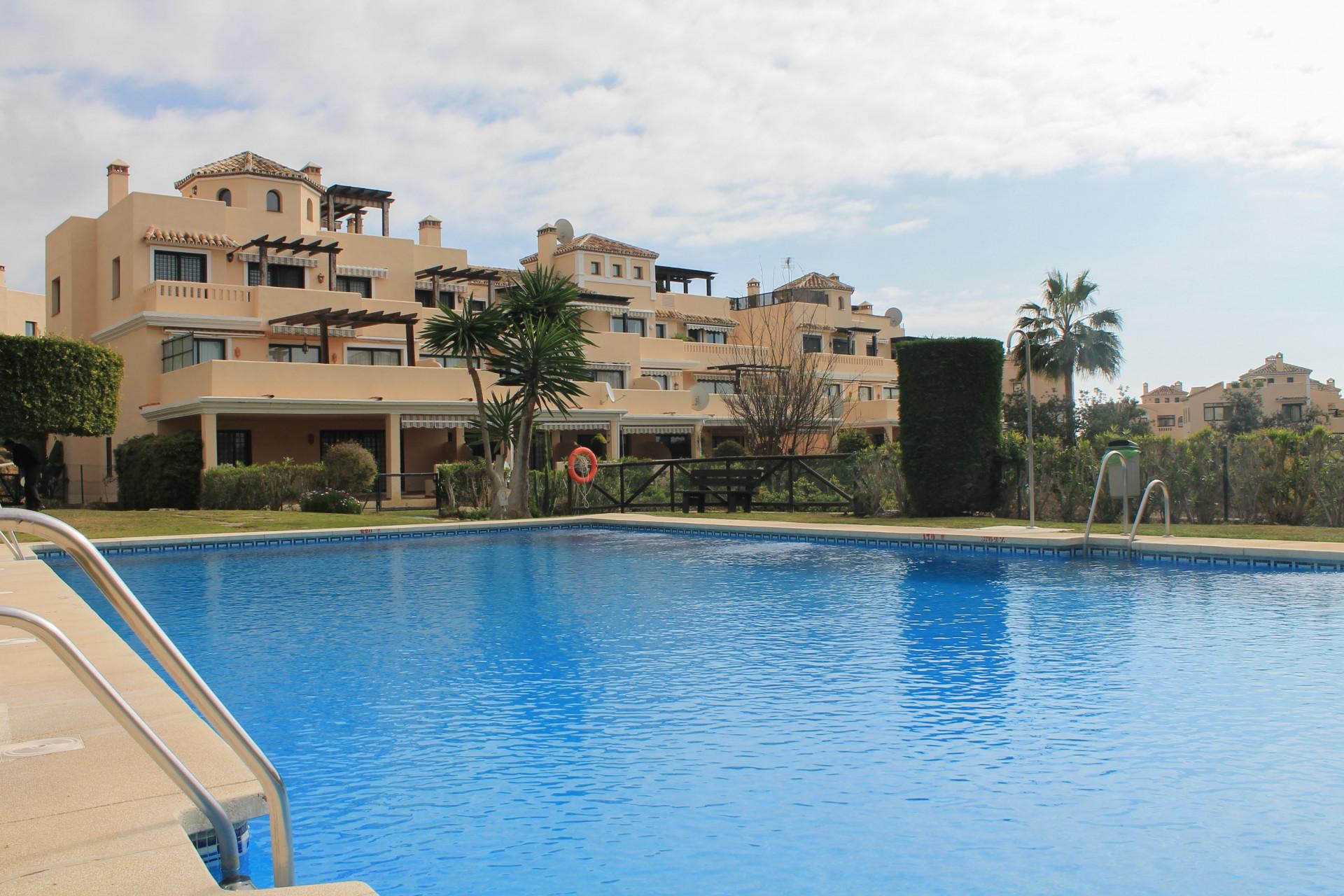 Ground Floor Apartment in Elviria, Marbella East