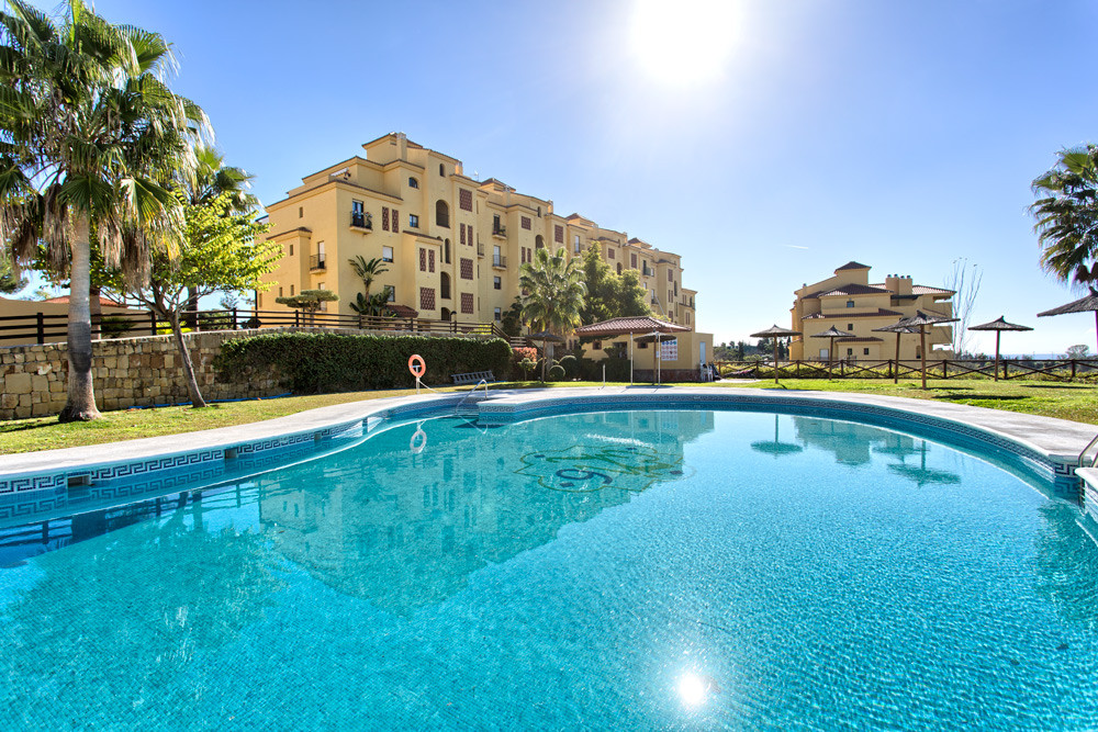 Apartment in Selwo, Estepona