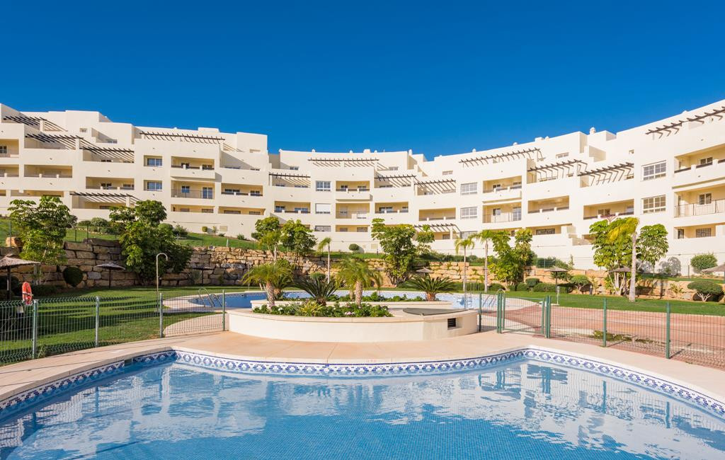 Apartment in Benalmadena