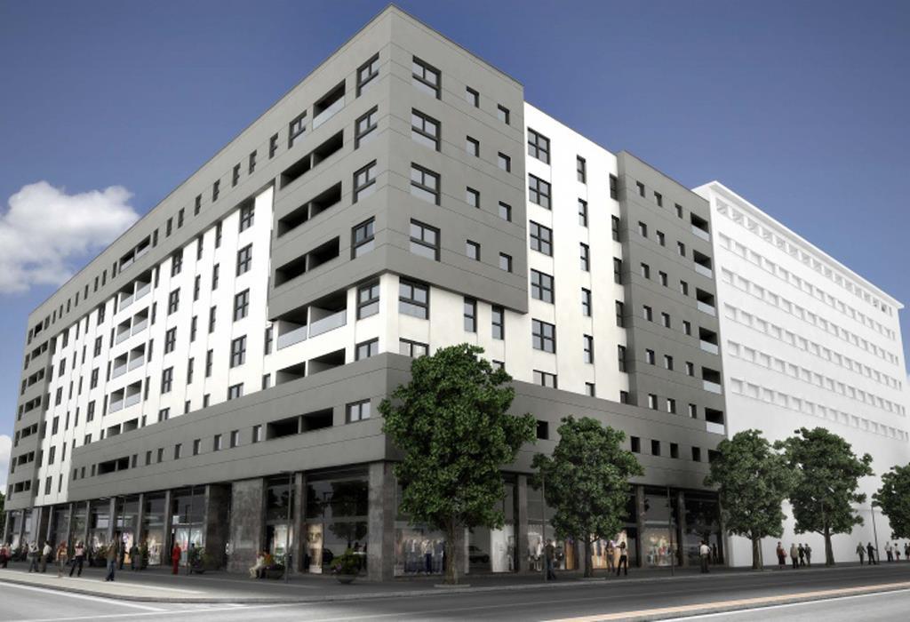 Apartment in Malaga - Centre