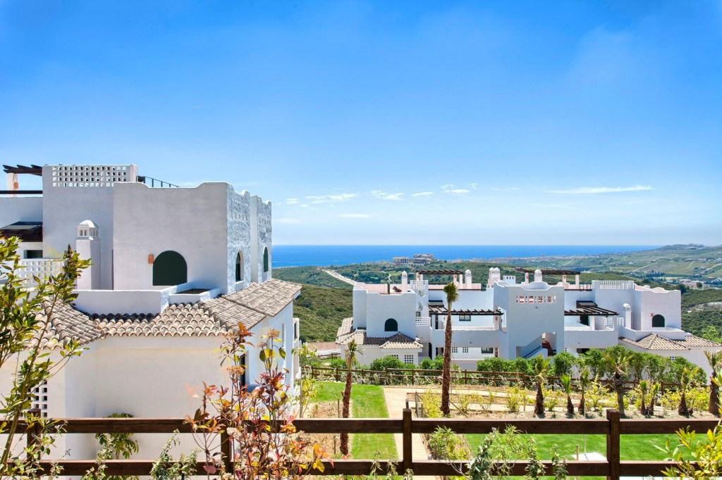 Ground Floor Apartment in Bahia de Casares, Casares