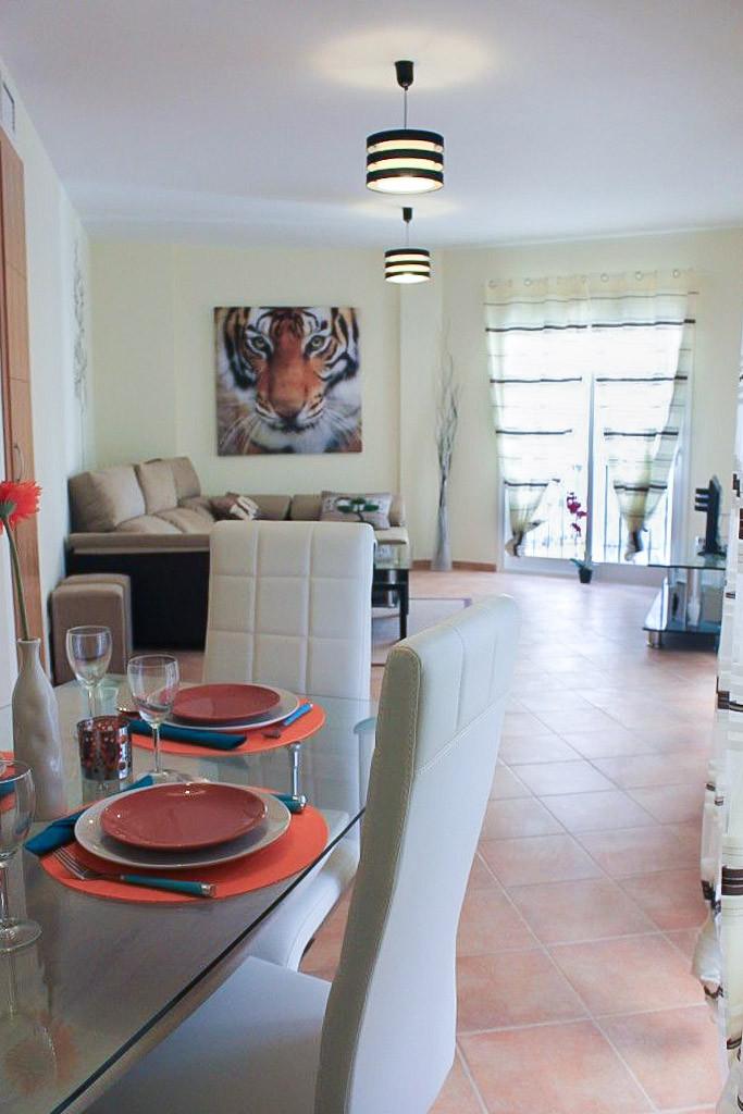 Duplex in Marbella Centro, Marbella