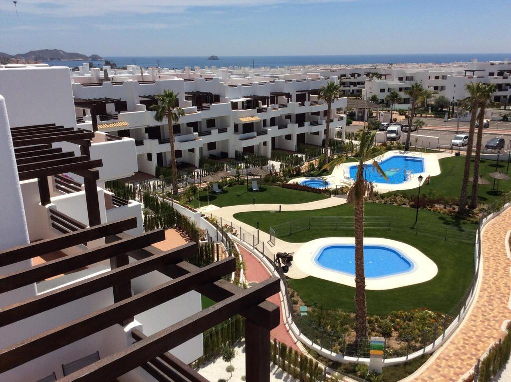 Apartamento a la venta en Almeria