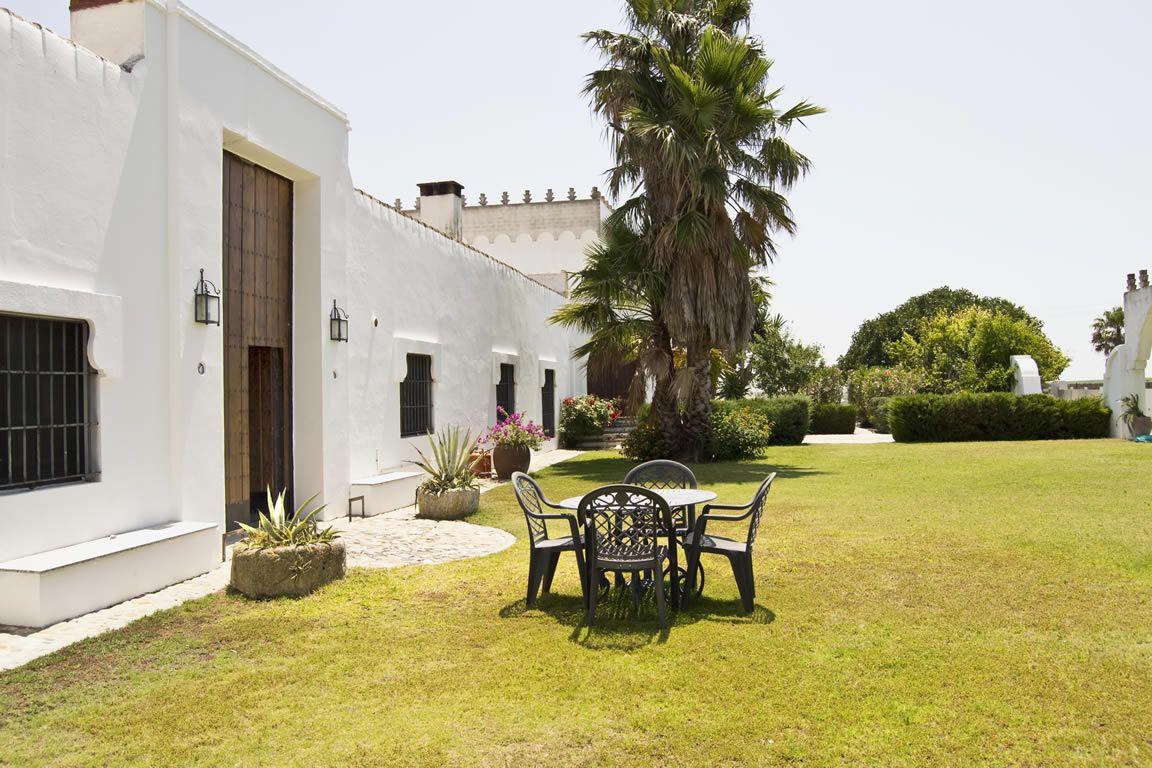 Finca for sale in El Puerto de Santa Maria